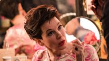 Barely recognizable Renée Zellweger goes over the rainbow in first 'Judy' trailer