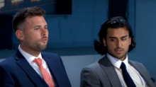 'The Apprentice's Rick Monk says Kurran wasn't fired because he 'makes better TV'