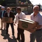 FDNY, EMS locations to drop off supplies for Hurricane Maria relief in Puerto Rico