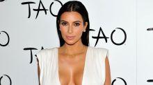 Kim Kardashian Attends Star-Studded Party Following Kanye West's Recent Hospitalization
