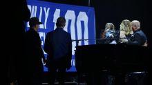 Bruce Springsteen surprises audience at Billy Joel concert