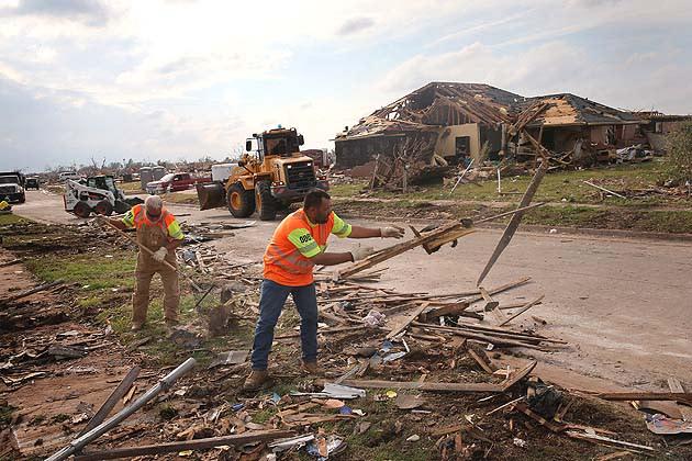 U Uu Uau >> Minor League Baseball raises $27,500 for Oklahoma tornado survivors