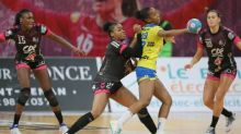 Hand - C1 (F) - Ligue des champions (F): duels franco-allemands pour Metz et Brest