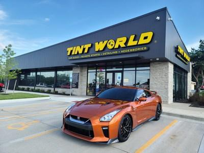 Tint World® recognized for sixth year as one of the fastest-growing companies in America