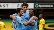 Fantasy football scout tips gameweek 38: Raheem Sterling, Pierre-Emerick Aubameyang and more