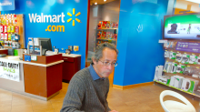 Walmart's online success is falling short in one huge area: Morning Brief