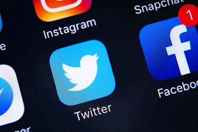 Homeland Security database would track bloggers, social media