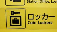 找到卻不懂用? | 3種日本 行李置物櫃 使用教學