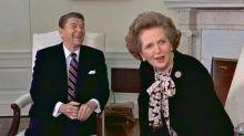 Frydenberg inspired by Reagan, Thatcher