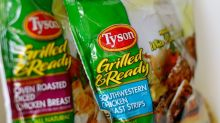 Tyson Foods cleared to ship poultry to China from all U.S. plants