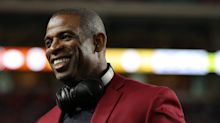 Ready for Prime Time? Deion Sanders arrives at Jackson State with a cautionary tale
