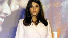 Ekta Kapoor's Residence Gets Vandalized By Angry Protestors Over Ahilyabai Holkar Controversy