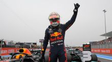 Verstappen delivers the unexpected with French GP pole