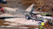 2 deaths in Asiana crash ID'd as 16-year-old Chinese students