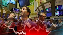 4 reasons the market sold off on Thursday: Morning Brief