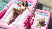 This Dog Pool Float Is a Summer Must-Have
