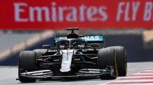 F1 - GP d'Autriche - Red Bull porte réclamation contre Mercedes à cause du DAS