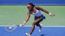 2020 US Open Day 1: Coco Gauff drops opening match to AnastasijaSevastova