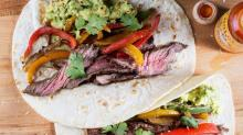 How to Make Sizzling Fajitas in 30 Minutes