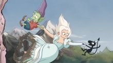 'Disenchantment' Renewed for Season 2 at Netflix, Returning in 2019