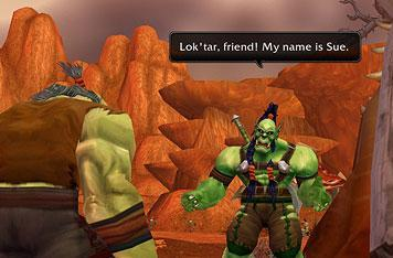 Breakfast Topic: What's the one thing you won't do in WoW?