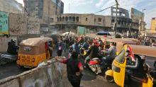 Tuerie de Bagdad: des morts, des blessés, et des dizaines de disparus