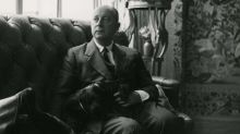 How a beloved pet dog inspired legendary couturier Christian Dior