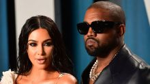 Kanye West launches college fund for George Floyd's daughter