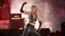 Why Did Miley Cyrus Trademark the Name 'Bandit and Bardot'?