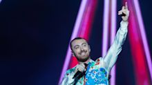 Sam Smith forced to cancel more tour dates on doctor's orders to focus on 'recovery and health'