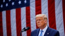 Trump ups spending on lawyers as U.S. election legal battles heat up