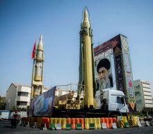 Iran denies Saudi allegations of harboring bin Laden's son