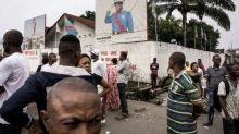 Repressão a protestos na RDC deixa ao menos seis mortos