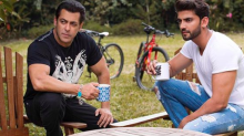 Who is Zaheer Iqbal, Salman Khan's new find?