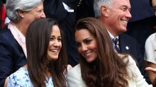 It Looks Like The Duchess Of Cambridge Might Not Be Pippa's Bridesmaid