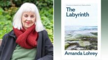 The Labyrinth by Amanda Lohrey review – a meditative and sprawling novel to lose yourself in