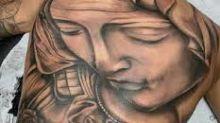 Las complicaciones a las que se exponen los deportistas de élite al tatuarse