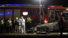 Drôme : ce que l'on sait de l'accident qui a coûté la vie à cinq enfants sur l'autoroute A7