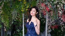 Michelle Chen unperturbed by rumours of marriage woes