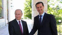 Analysis: Iran role in Syria key item at Trump-Putin summit