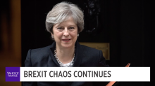 Theresa May faces no confidence vote