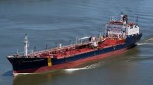 Iran 'hijacks' oil tanker in Gulf of Oman