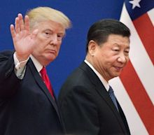 The theory pushed by Trump that the coronavirus began at a laboratory in Wuhan is 'pure fabrication,' according to the lab's director