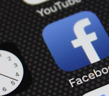 Facebook is updating how you can authenticate your account logins