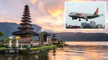 Jetstar is flogging $200 return tickets to Bali