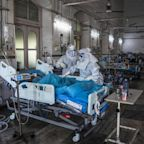 New deadly illness poses a challenge in India in COVID patients