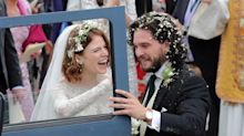 Rose Leslie and Kit Harington Are Expecting a 'Game of Thrones' Baby
