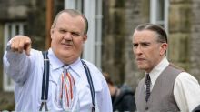 Steve Coogan and John C. Reilly transform into Laurel and Hardy for new movie