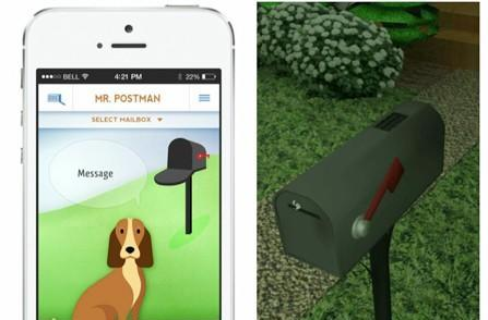 Insert Coin semifinalist: Mr. Postman brings snail mail to your smartphone