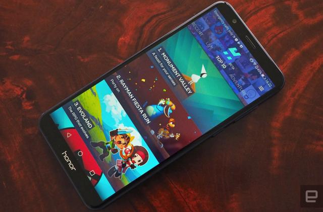A cloud service for mobile gaming isn't as dumb as it sounds